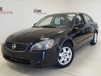 2006 Nissan Altima 2.5 S, THIS VEHICLE IS ONLY