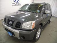2006 Nissan Armada 4dr 4x2 Our Location is: Lithia