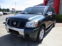 We have for sale a very nice 2006 Nissan Armada !!!!!