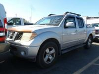 CREW CAB! LE PACKAGE! FLORIDA VEHICLE! NO ACCIDENTS