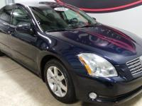 **MOONROOF/SUNROOF**, FACTORY NAVIGATION, LEATHER,