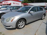 2006 Nissan Maxima SE VIN: 1N4BA41E96C803362 Miles: