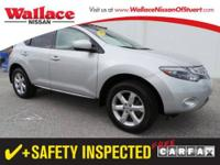 2006 NISSAN Murano WAGON 4 DOOR 4dr SL V6 2WD Our
