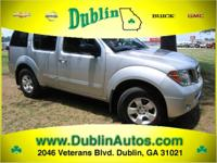 Options Included: N/AOh yeah!!! Great MPG: 23 MPG Hwy!