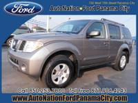 2006 Nissan Pathfinder Our Location is: AutoNation Ford