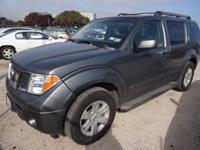 Exterior Color: granite, Body: SUV, Engine: 4.0L V6 24V