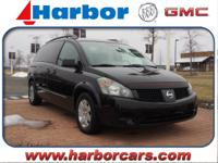 Exterior Color: galaxy black metallic, Body: Minivan,