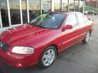 Options Included: Alloy Wheels, AM/FM Radio, Automatic