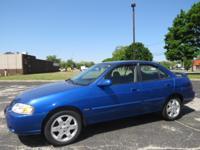 Exterior Color: sapphire blue metallic, Body: Sedan,