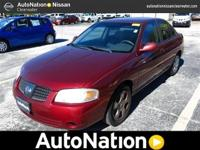 Contact AutoNation Nissan Clearwater today for info on