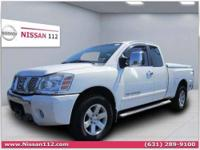 2006 Nissan Titan Extended Cab Pickup - Standard Bed