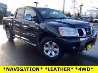 *ONE OWNER* *KENWOOD NAVIGATION* *LEATHER* *BLUETOOTH*