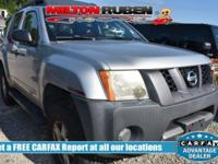 Options:  2006 Nissan Xterra Se|Miles: 122300Color: