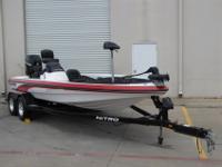 You are looking at 2006 NITRO NX 898 SC BOAT. This boat