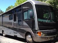 Beautifully Maintained Coach In Excellent Condition,