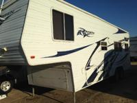 2006 Pacific Coachworks Ragen. Ragen 5th Wheel