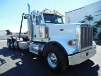 Make: Peterbilt Model: Other Mileage: 226,934 Mi Year: