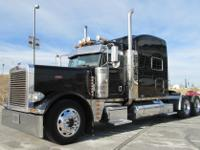 Make: Peterbilt Model: Other Mileage: 537,000 Mi Year: