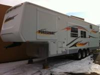 For Sale by OWNER: Roxanne  2006 Toy hauler Open Road