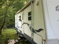 For Sale, 2006 34ft. Pilgrim Travel Trailer With 2