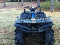 Selling my 2006 polaris sportsman 800 efi. In very good