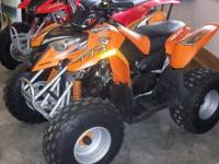 2006 Polaris Predator 90 Youth Atv For sale Runs Well (