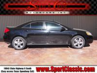 Exterior Color: black, Body: 4 Dr Sedan, Engine: 2.4 4
