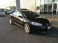 2006 Pontiac G6 Convertible GT Our Location is: