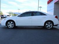 Options:  2006 Pontiac G6 Gt| Additional Options