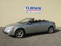 Options Included: Convertible Roof Lining, 8 Speakers,