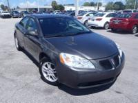 2006 Pontiac G6 Sedan 6-Cyl Our Location is: Dyer