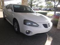 Check out this gently-used 2006 Pontiac Grand Prix we