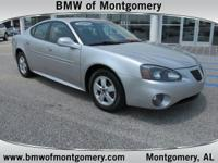 Options Included: 4 Wheel Disc Brakes, AM/FM Stereo,