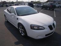 Options Included: Leather, Polished Aluminum Wheels,