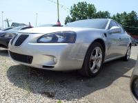 Options:  2006 Pontiac Grand Prix Gxp 4Dr