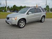 Very low miles!! 2006 Pontiac Torrent (Chevrolet