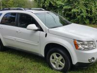 2006 Pontiac Torrent for sale. Priced for fast sale at