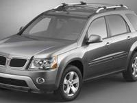 Come see this 2006 Pontiac Torrent . Its Automatic