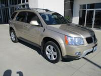 *Low Miles* *This 2006 Pontiac Torrent Base* will sell