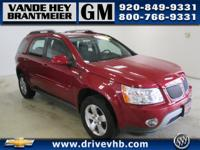 Exterior Color: fever red metallic, Body: SUV, Engine: