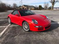 Vehicle Description  2006 Porsche 911 Carrera S