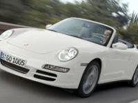 This outstanding example of a 2006 Porsche 911 Carrera