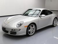 This awesome 2006 Porsche 911 4x4 comes loaded with the