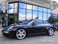 A Must SEE!! 2006 Porsche 911 Carrera 4S Coupe...