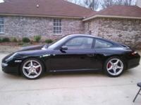 2006 Porsche 911 Carrera 16k miles, 7 mos remaining on