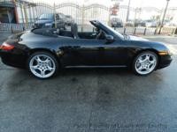 You can find this 2006 Porsche 911 Carrera and many