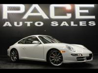 911 CARRERA S!! NAVIGATION!! SUNROOF!! AUTOMATIC!!