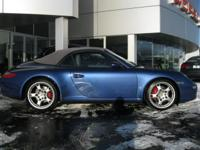 *LOW MILES* *This 2006 Porsche 911 Carrera S will sell
