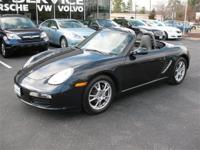 2006 PORSCHE BOXSTER Our Location is: Auto Haus -