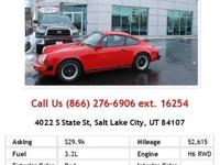 2006 Porsche Cayman S S Coupe Red H6 3.4L Gas RWD